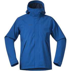 Bergans Ramberg Jacket Men fjord/dark steel blue